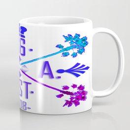 S6 TEE Coffee Mug