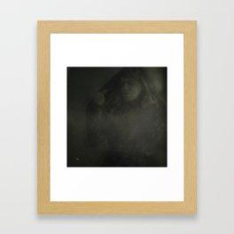 Spellcaster & Relomia II Framed Art Print