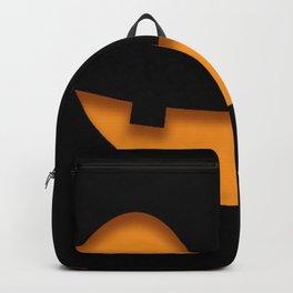 Jack-O-Lantern Backpack