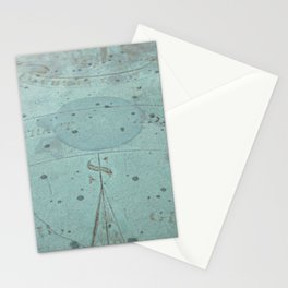 South Stationery Cards