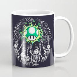 Celebrating Life Coffee Mug