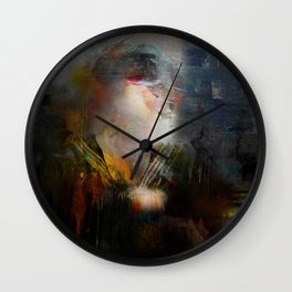 Make a break Wall Clock