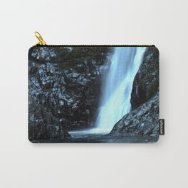 Those Secret Places in Nature Carry-All Pouch