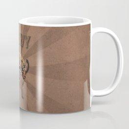 Chewy Chocolate Cookie Wookiee Coffee Mug