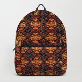 Tribal Shield Backpack