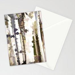 Aspen Grove Stationery Cards