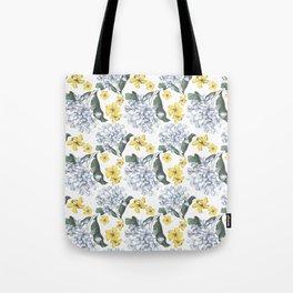 Gardening Memories Tote Bag