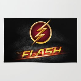 The Flash Inside Rug