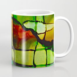 Deep Sea Impressions Coffee Mug