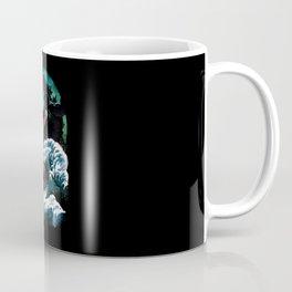 The Bounty Hunter Out Of Sarlacc Coffee Mug