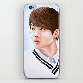 BTS - Jin iPhone Skin