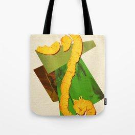 Natural Balance - The Seahorse Tote Bag