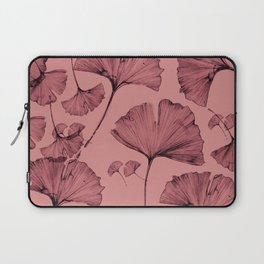 ginko biloba leaves Laptop Sleeve