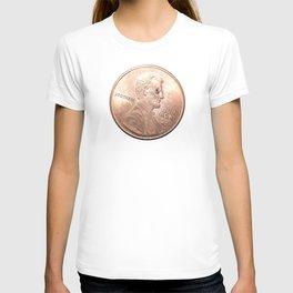 Coin Night T-shirt