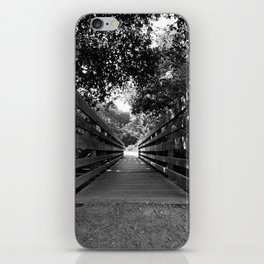 Abridged iPhone Skin