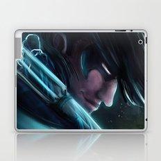 Nightwing Laptop & iPad Skin