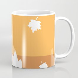 Autumn Maple Coffee Mug
