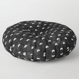 Stegosaurus Floor Pillow