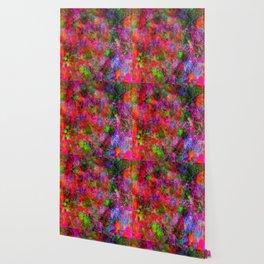 Manic Fragrance Wallpaper
