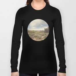 In search of Ansel Long Sleeve T-shirt