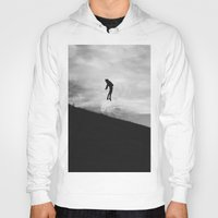 fly Hoodies featuring Fly by Adrian Lungu