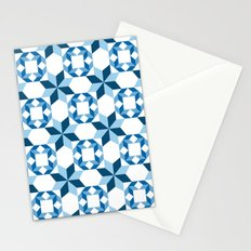 Ocean View - By  SewMoni Stationery Cards