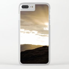 Go on an Adventure Clear iPhone Case