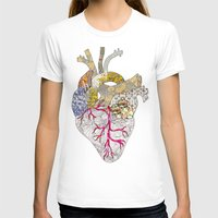ellie goulding T-shirts featuring my heart is real by Bianca Green