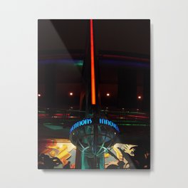 Innoventions At Night I Metal Print