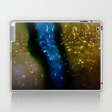 Light Drips Laptop & iPad Skin
