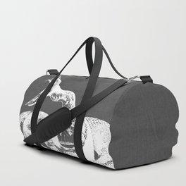 Serpent Duffle Bag