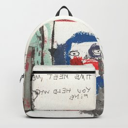 bolos Backpack
