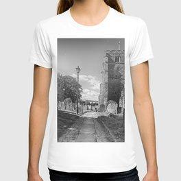 All Saints Church and Collegiate Buildings T-shirt