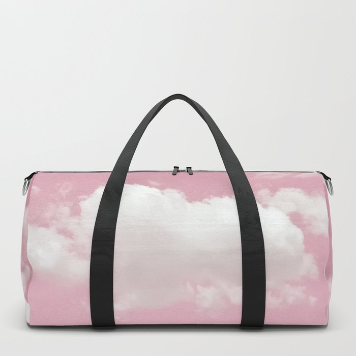 Sweetheart Sky Duffle Bag