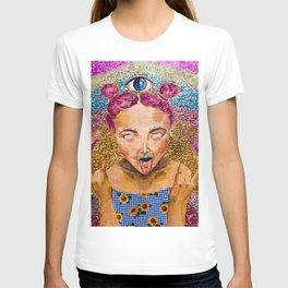 WATEVA 4 EVA T-shirt