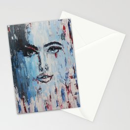 Dissemblance Stationery Cards