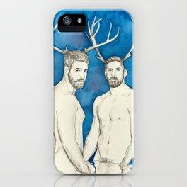 Hunting Season iPhone Case