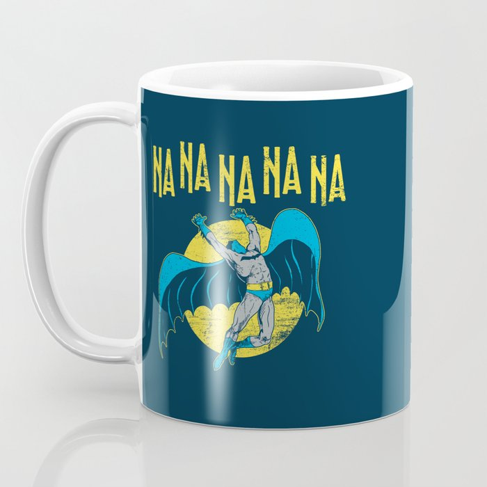Nocturnal Song Coffee Mug