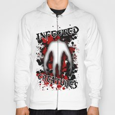 Infected Creatures Hoody