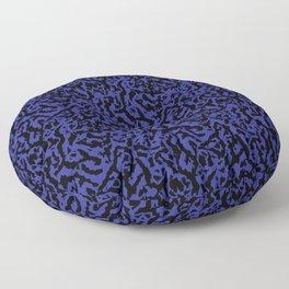 A break Floor Pillow