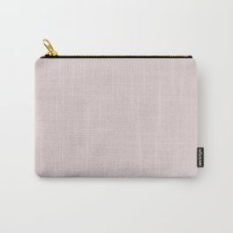 Mauve Chalk Carry-All Pouch