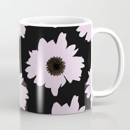 Pretty Daisy Coffee Mug