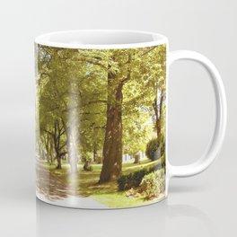 Summer Road on July 29th, 2018. Coffee Mug
