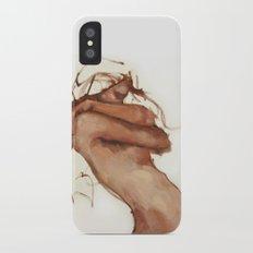 Mooi iPhone X Slim Case
