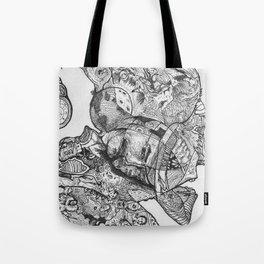 Craftour Tote Bag