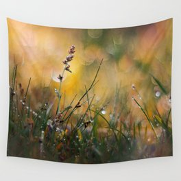 Beyond the Imagination Wall Tapestry