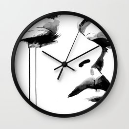 ENTITITES Wall Clock