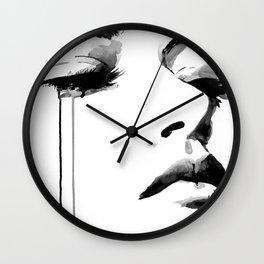 ENTITITES Wall Clock