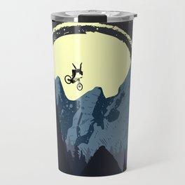 Drop No Hander Travel Mug