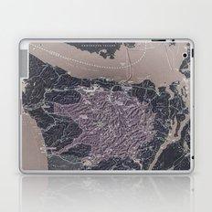 Olympic Peninsula Laptop & iPad Skin
